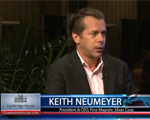 Cambridge House Live interview with Keith Neumeyer