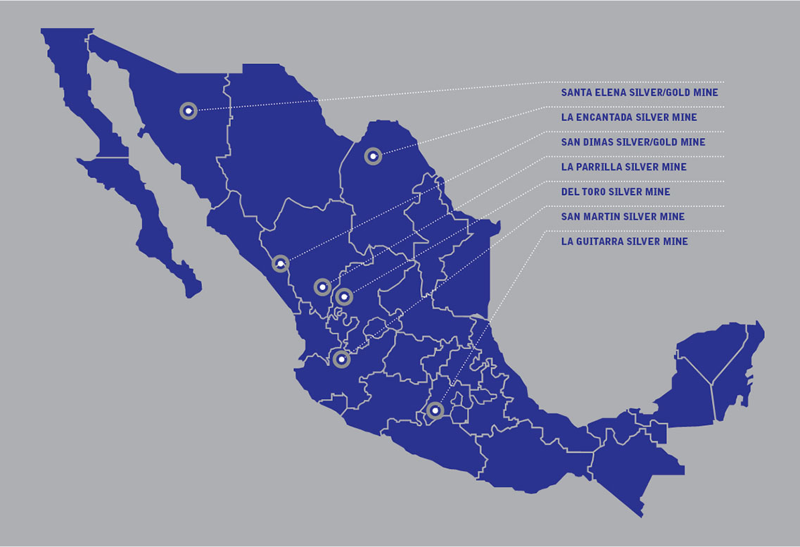 Responsive Map